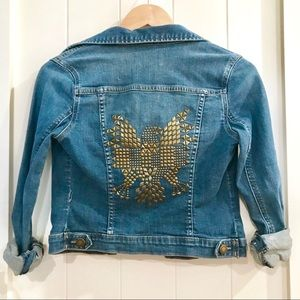 Rachel Roy Denim Jacket 🌻🌻
